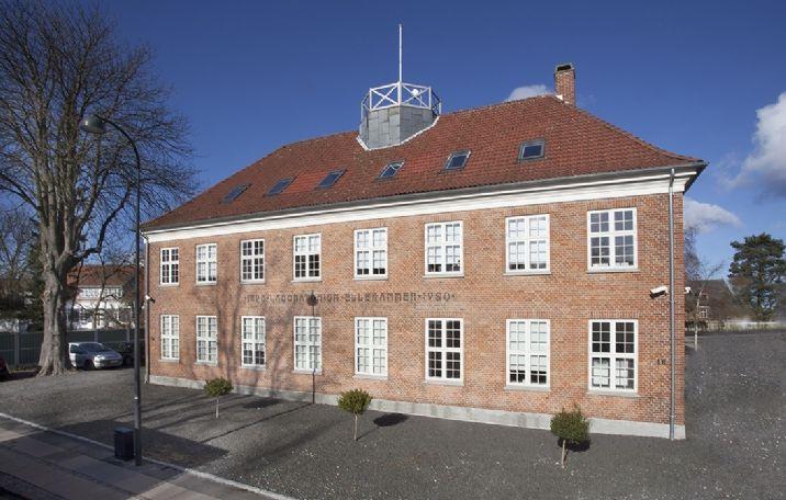 Investeringsejendom i Hellerup