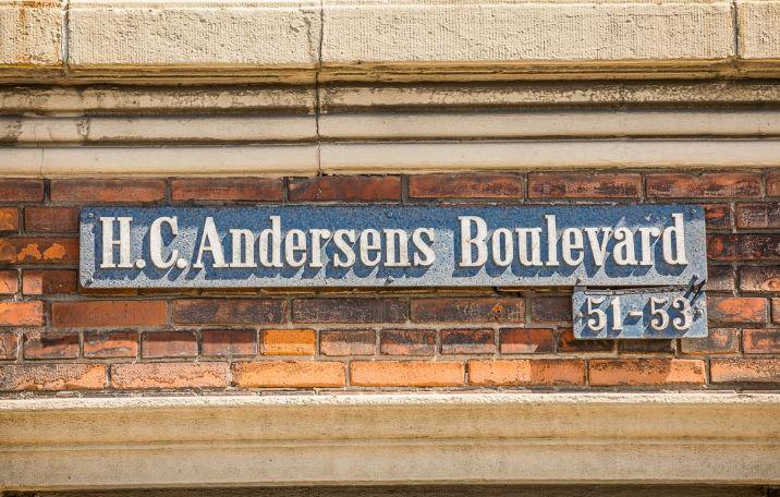 H.C. Andersens Boulevard 51