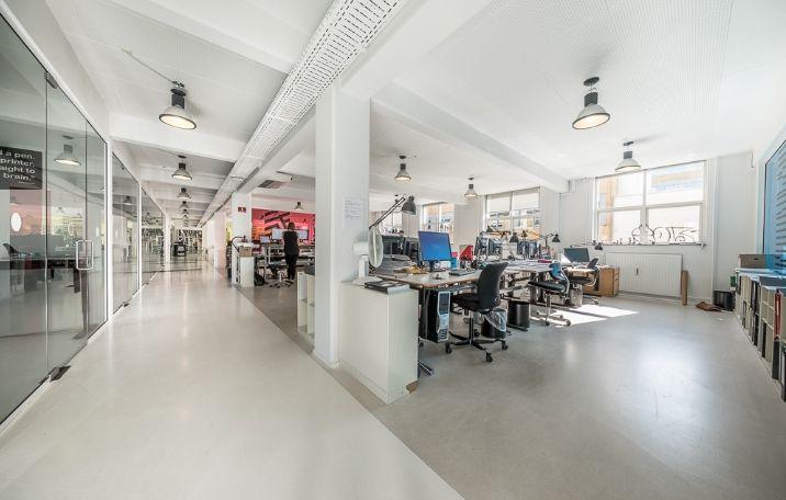 investeringsejendom, bygmester 5, Nordvest, København NV