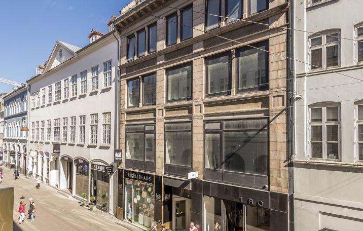 Boligejendom til salg københavn