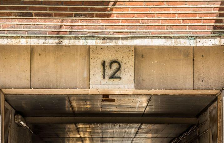 Niels Hemmingsens Gade 12