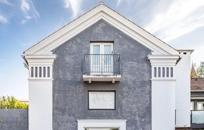 684 m² investeringsejendom i Hellerup