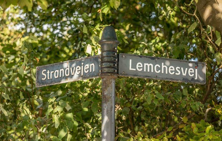 Lemchesvej 6, Hellerup