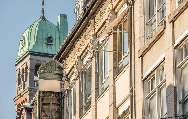 Butik - Frederiksberggade 26