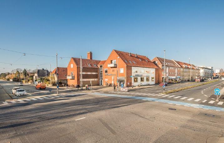 1.662 m² investeringsejendom i Kastrup