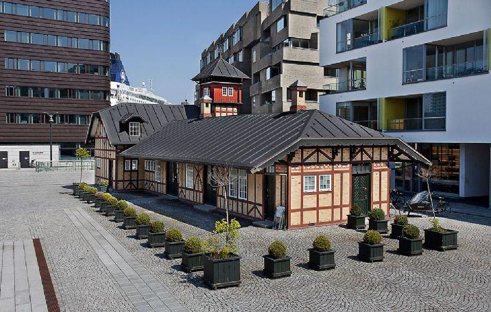 Investeringsejendom på Østerbro til salg